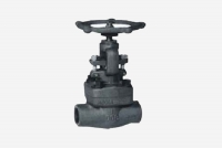 forged globe valves